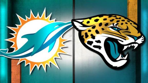 NFL Live Prediction: Dolphins-Jaguars