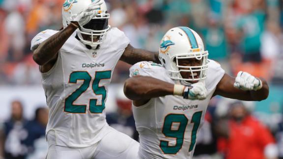 Fantasy Now: Dolphins Defense And Special Teams