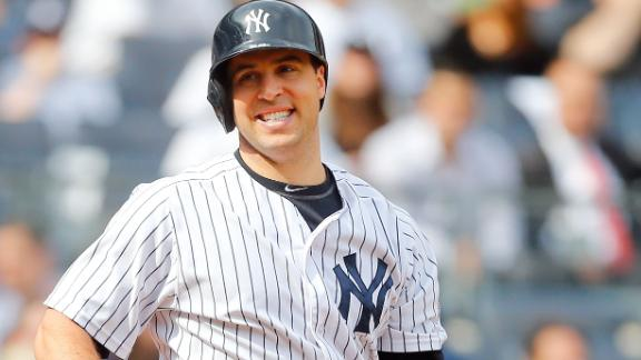 Teixeira Ready For 2015