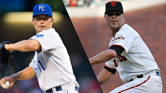 World Series Game 3 Preview