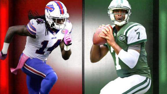 Inside Edge: Bills-Jets