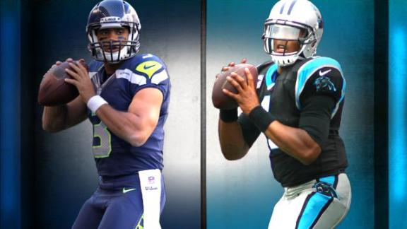Inside Edge: Seahawks-Panthers