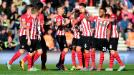 EPL: MEDIO TIEMPO, Southampton 1-0 Stoke