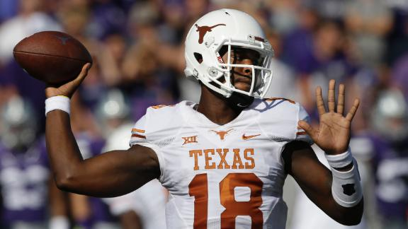 Swoopes: 'We Stopped Ourselves'