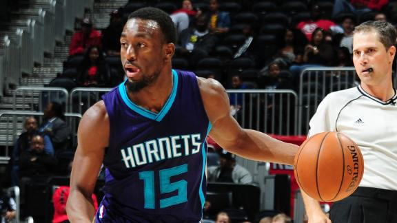 Sources: Hornets, Walker Agree To Extension