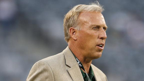 John Idzik Restores Jets As Laughingstock