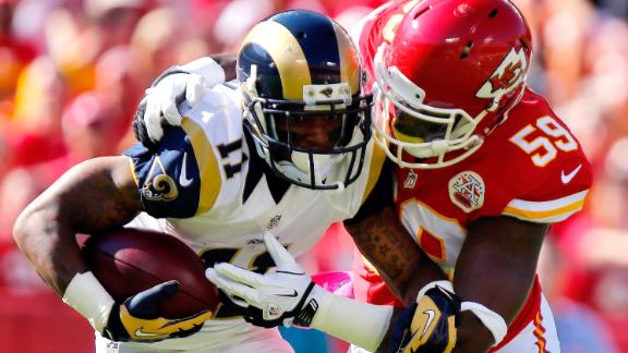 Video - Rams Need To Learn To Finish