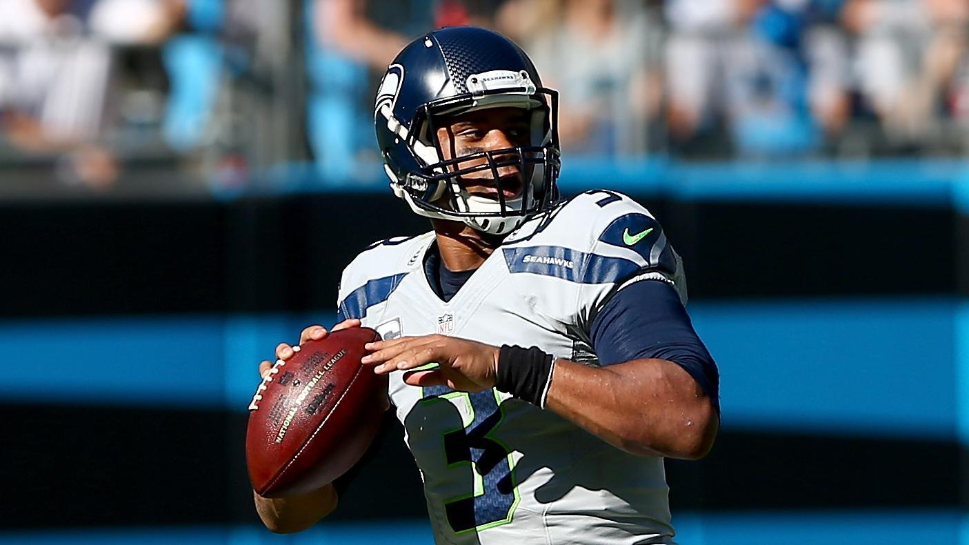 Video - Seahawks Need To Win Next Two Home Games
