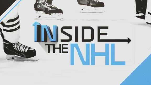 Video - SportsCenter's Inside The NHL