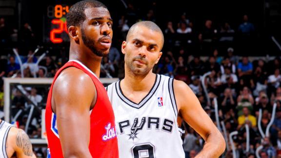 Video - Best Point Guard In NBA?