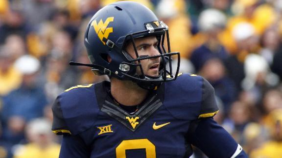 Week 10 Picks: TCU-West Virginia