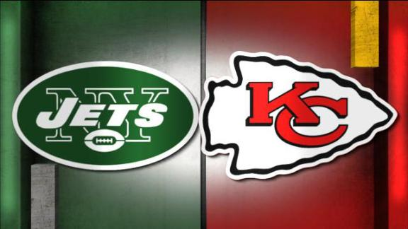 NFL Live Prediction: Jets-Chiefs