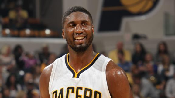 Video - Pacers Beat Sixers