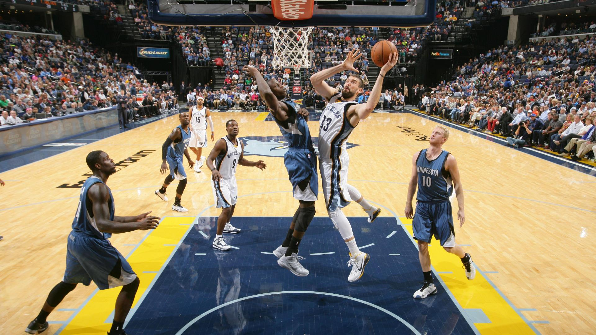 Video - Grizzlies Beat Wiggins, Timberwolves