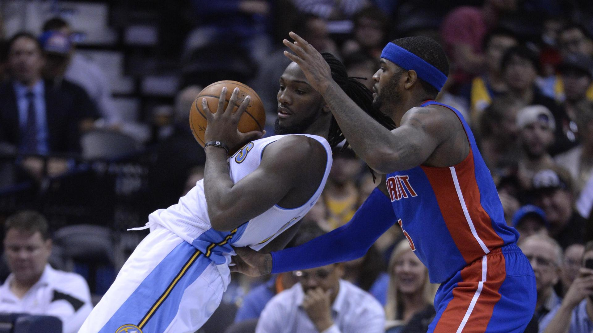 Video - Manimal Leads Nuggets To Victory