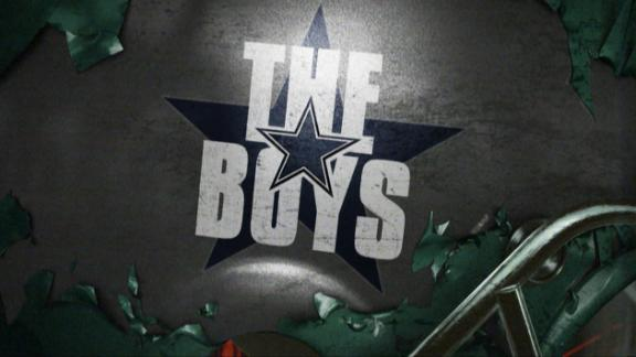 The Boys: Focus On The Quarterback