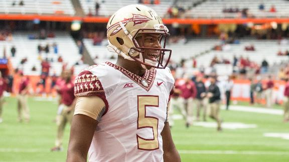 Jameis Winston Tough To Beat