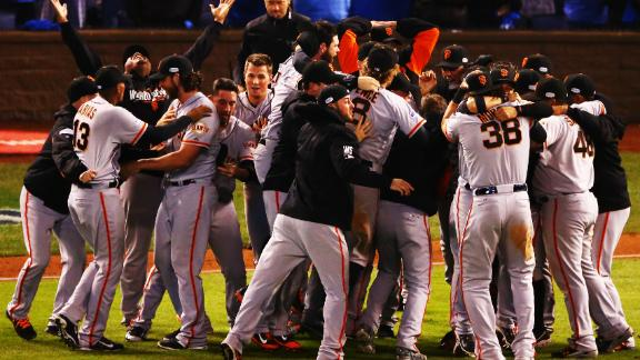 Video - World Series Game 7 Highlight-ary
