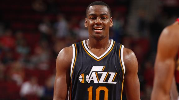Jazz Extend G Burks By 4 Years