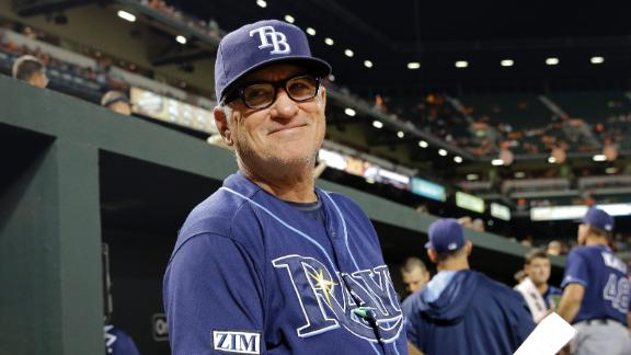 Cubs To Introduce Maddon As Manager On Monday