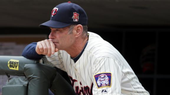 Video - Twins Offer Manager Job To Paul Molitor
