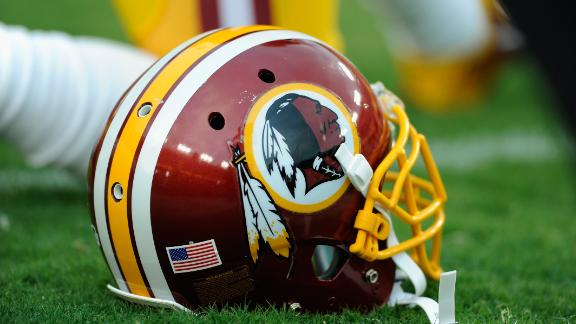 Redskins' Bus Involved In Accident