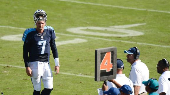 Midseason Report: Tennessee Titans