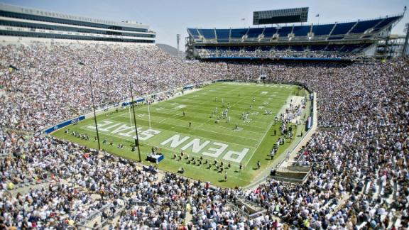 NCAA Questioned Own Decision-Making On PSU Sanctions