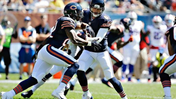 bears packers line biggest nfl player