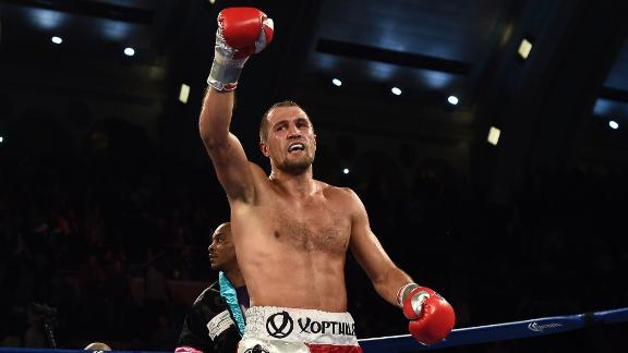 MTR: Kovalev Beats Hopkins