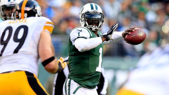Sunday Blitz: Steelers-Jets Recap