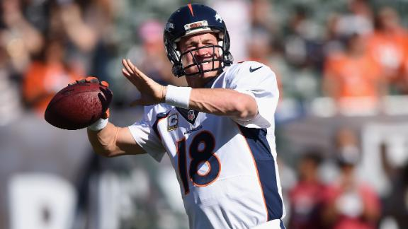 Sunday Blitz: Broncos-Raiders Recap