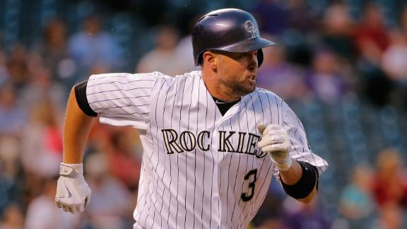 Video - Mets Sign Michael Cuddyer