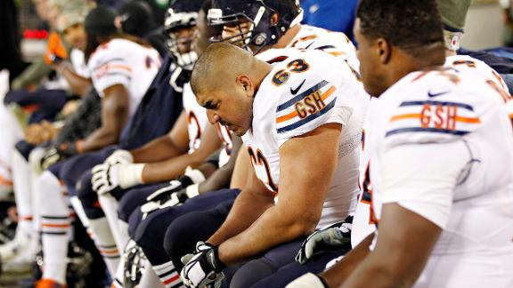 Ditka: Disappointment For All Bears Fans