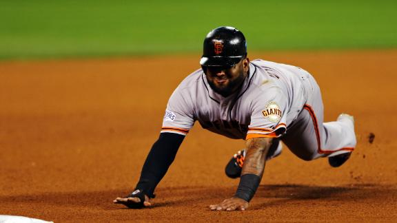 Video - Red Sox 'All In' On Pablo Sandoval