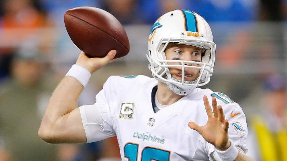 Ryan Tannehill Will Play