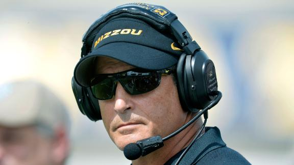 Pinkel notes staying healthy tied to success