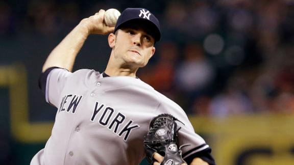 SweetSpot TV: David Robertson