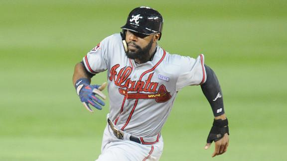 Braves Trade Heyward To Cardinals