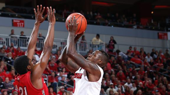 Breaking Down Louisville's Win Over Jacksonville State