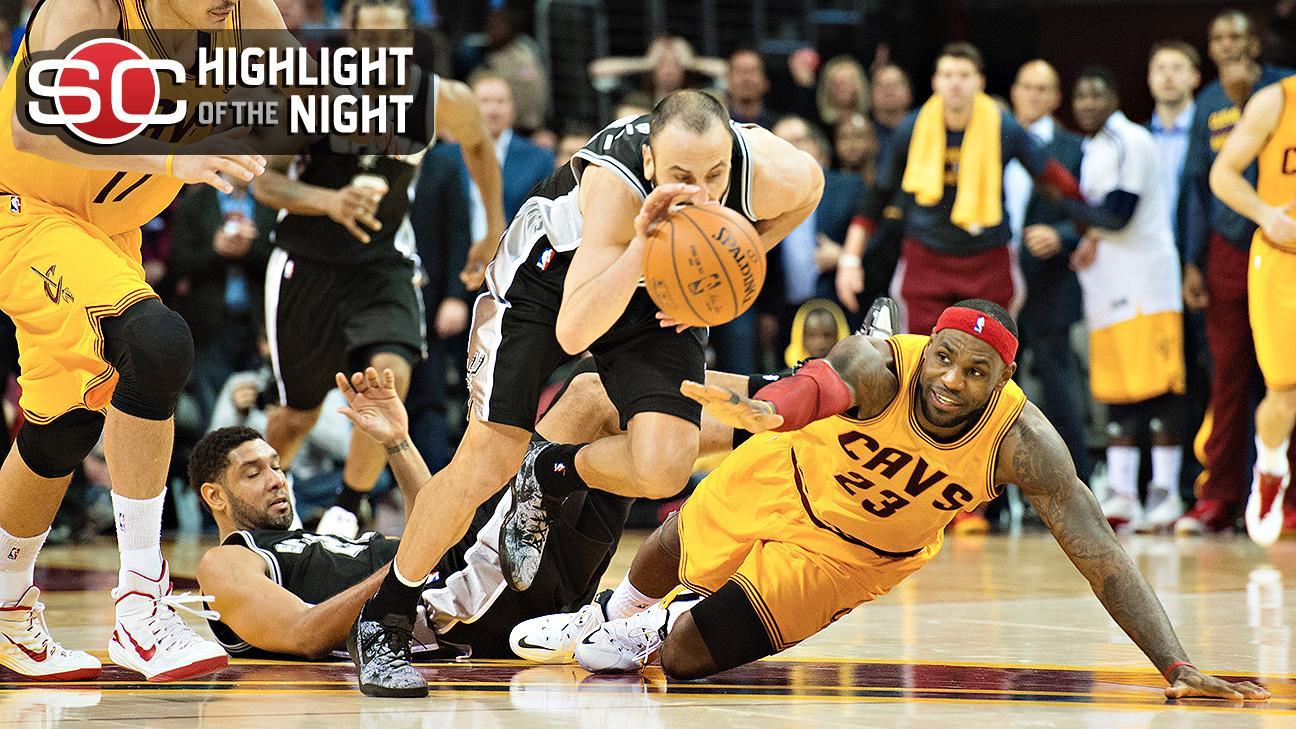 Cavs' Blatt: Want to get Love more involved