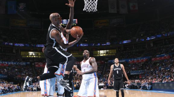 Video - Thunder Suffer Fifth Straight Loss