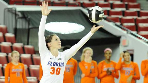 UF stays perfect in SEC with win at Arkansas