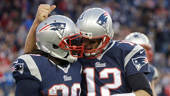 Sunday Blitz: Lions-Patriots Recap