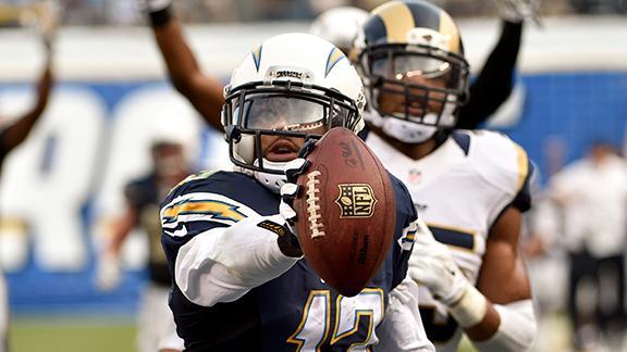 Video - Sunday Blitz: Rams-Chargers Recap