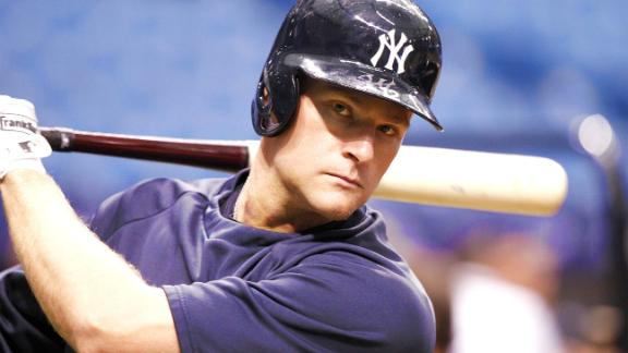 SweetSpot TV: Chase Headley