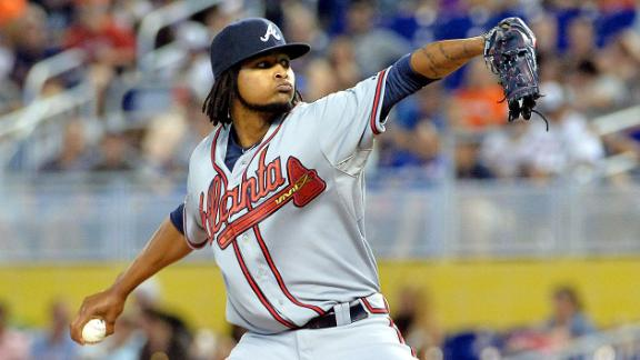 SweetSpot TV: Ervin Santana