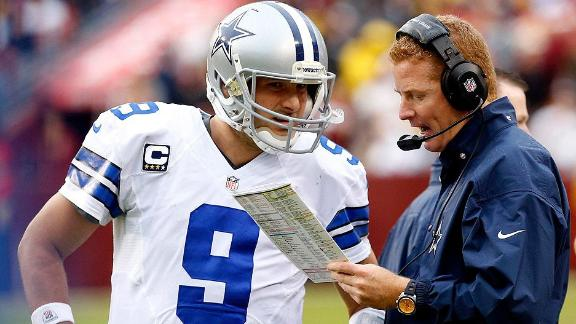 Video - Cowboys Fought To Get Win Over Giants