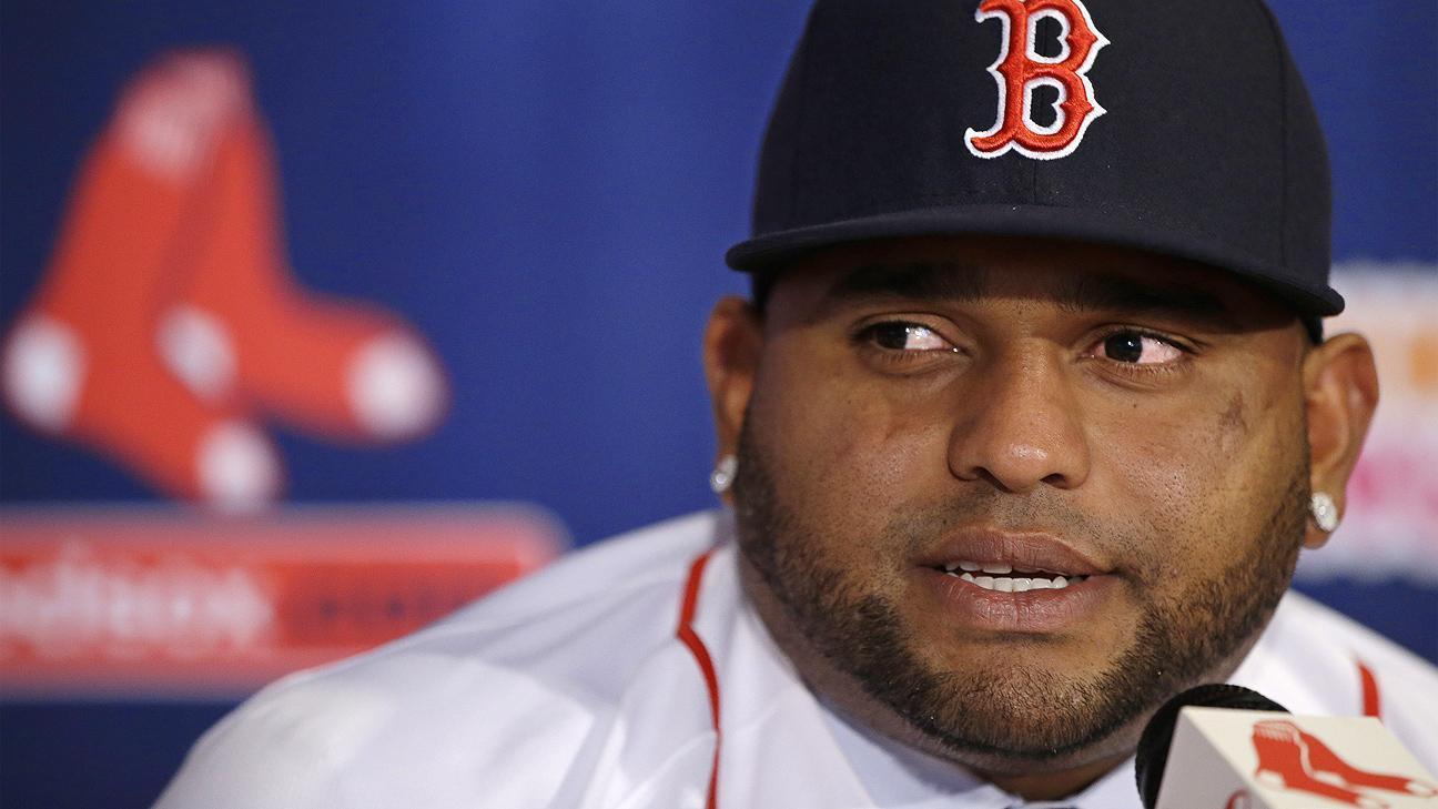 SweetSpot TV: Sox Hot Stove Heating Up