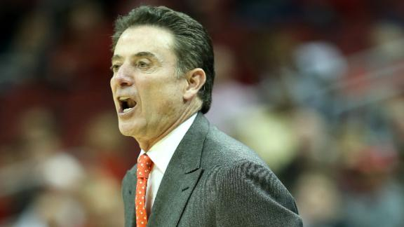 Poor Choice Of Words By Rick Pitino